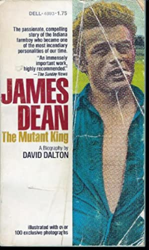 James Dean: The Mutant King