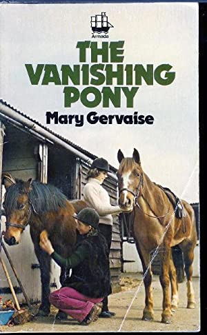 The Vanishing Pony