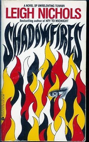 Shadowfires: Koontz, Dean R.