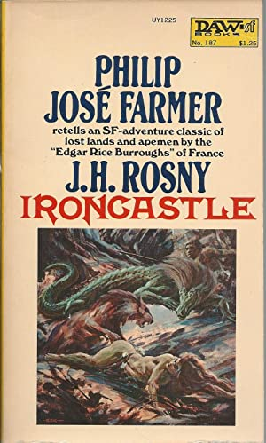 Ironcastle: Farmer, Philip Jose