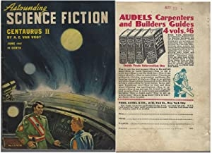 Astounding Science Fiction 1947 Vol. 39 #: Campbell, John W.