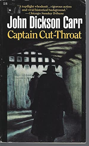 Captain Cut-Throat