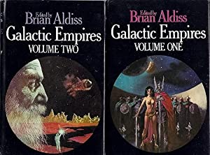 "GALACTIC EMPIRES"" BOOKS: Galactic Empires Volume One: Aldiss, Brian W."