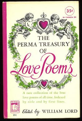 The Perma Treasury of Love Poems
