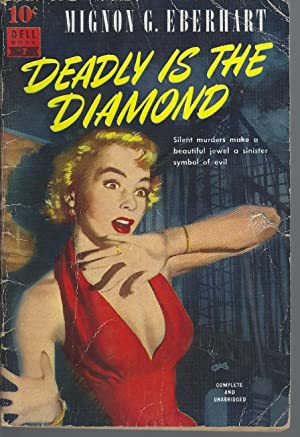 Deadly is the Diamond