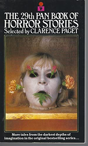 The 29th (Twenty-Ninth) Pan Book of Horror: Paget, Clarence (editor):