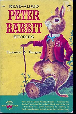Read-Aloud Peter Rabbit Stories