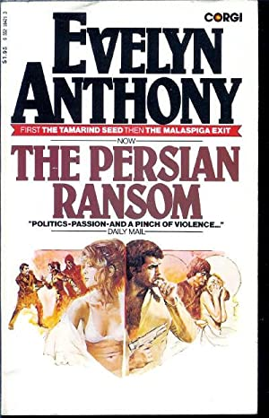 The Persian Ransom: Anthony. Evelyn