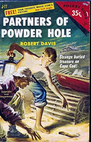 Partners of Powder Hole
