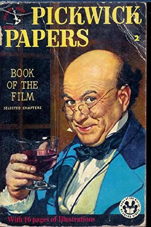 Pickwick Papers (a selection based on the: Dickens, Charles