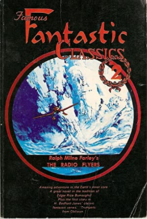 Famous Fantastic Classics # 2 (Number Two): Farley, Ralph Milne
