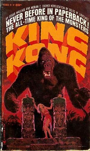 King Kong: Lovelace, Delos W.