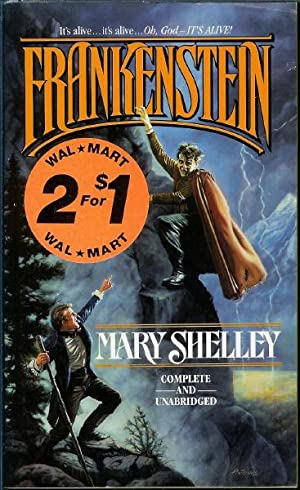 Frankenstein: Shelley, Mary (foreword
