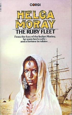 The Ruby Fleet: Moray, Helga