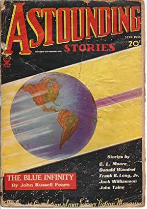 Astounding Stories 1935 Vol. 16 # 01: Tremaine, F. Orlin