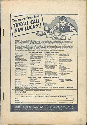 Super Science Stories (CANADIAN) 1942 Vol. 01: Norton, Alden H.