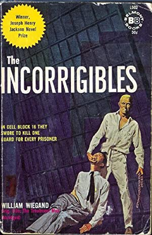 The Incorrigibles (aka The Treatment Man)