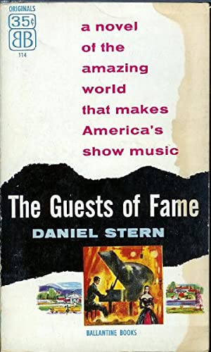 The Guests of Fame