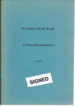 Plymouth in War (SIGNED)