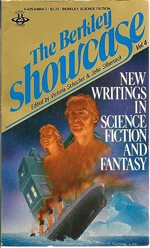 The Berkley Showcase: New Writings in Science: Schochet, Victoria &