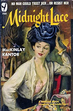 Midnight Lace: Kantor, MacKinlay