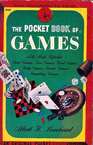 The Pocket Book of Games