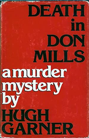 Death in Don Mills: A Murder Mystery