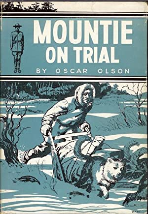 Mountie on Trial