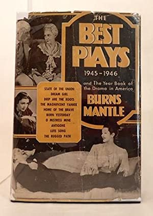 THE BEST PLAYS OF . (21 volumes): 1919/20 (1), 1921/22 - 1938/39 (17) and 1943/...