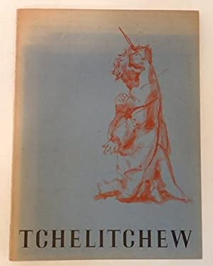 TCHELITCHEW: Soby, James Thrall