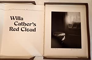 WILLA CATHER'S RED CLOUD