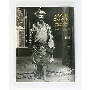 The Raven Crown. The Origins of Buddhist: Aris, Michael