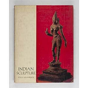 Indian Sculpture in the Philadelphia Museum of: Kramrisch, Stella