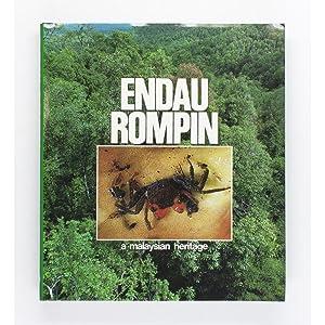 Endau Rompin. A Malaysian Heritage.: Davison, Geoffrey W.H.