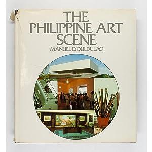 The Philippine Art Scene.: Duldulao, Manuel D.