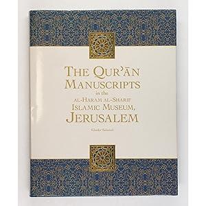 The Qur'an Manuscripts in the Al-Haram Al-Sharif: Salameh, Khader