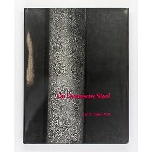 On Damascus Steel.: Figiel, Leo S.