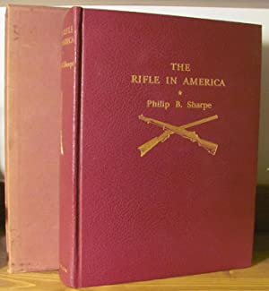 Rifle in America: Sharpe, Philip B