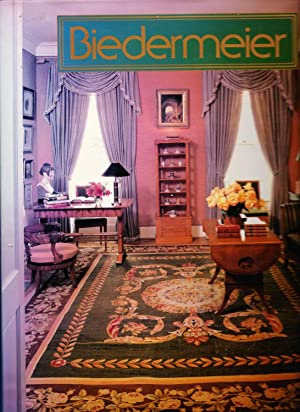 Biedermeier (interior decoration, furniture monograph): Angus Wilkie