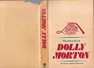 Memoirs of Dolly Morton (fiction re American: Hughes Rebell?)