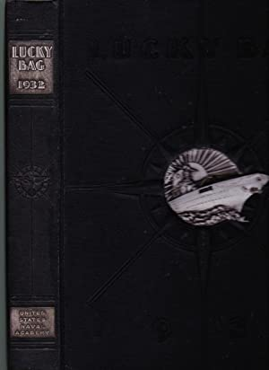 1932 Lucky Bag (US Naval Academy): Naval Academy yearbook)