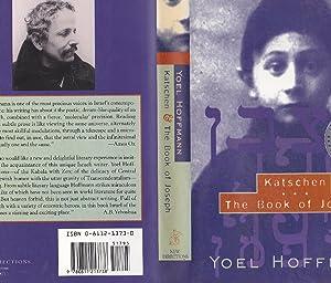Katschen and the Book of Joseph: Yoel Hoffmann