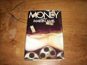 Money: Martin Amis.