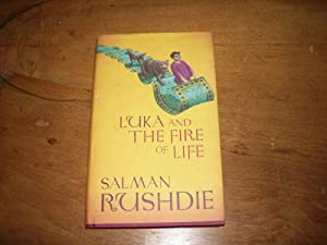 Luka and the Fire of Life: Rushdie, Salman