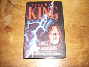 Carrie / The Tommyknockers : Stephen King