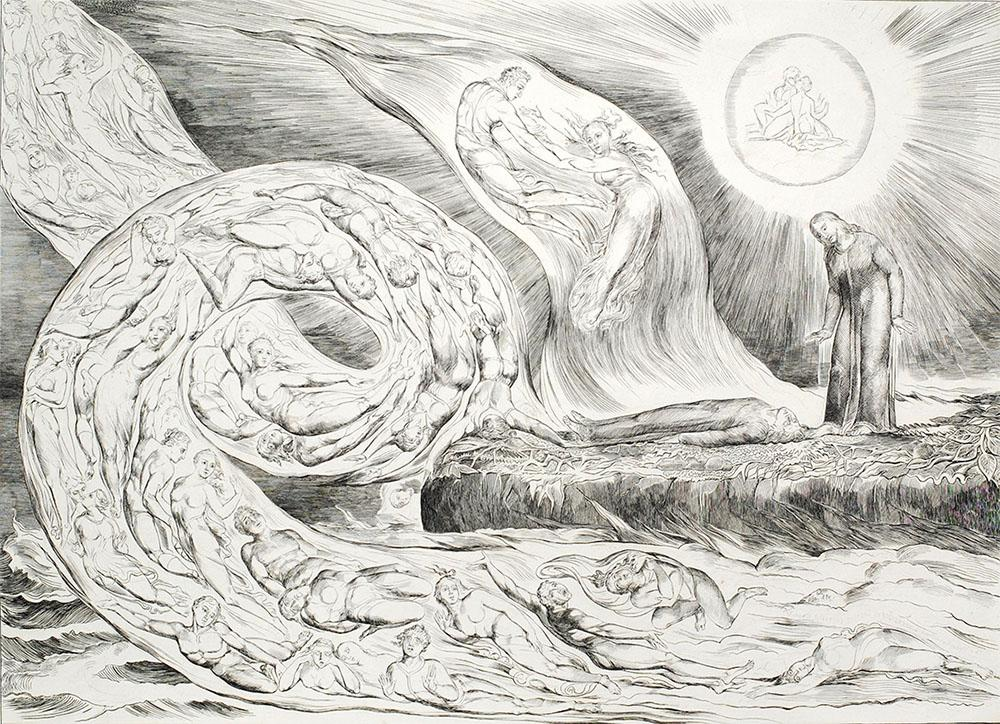 Illustrations To Dante S Inferno