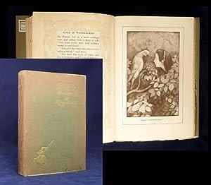 Alice's Adventures in Wonderland.: Dodgson, Charles Lutwidge,
