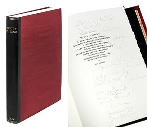 Dante's Inferno. Translations By Twenty Contemporary Poets.: Dante Alighieri.