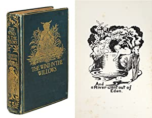 The Wind in the Willows.: Grahame, Kenneth.