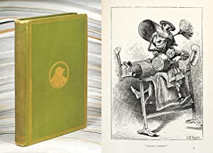 Rhyme? and Reason? With Sixty-five Illustrations by: Dodgson, Charles Lutwidge,
